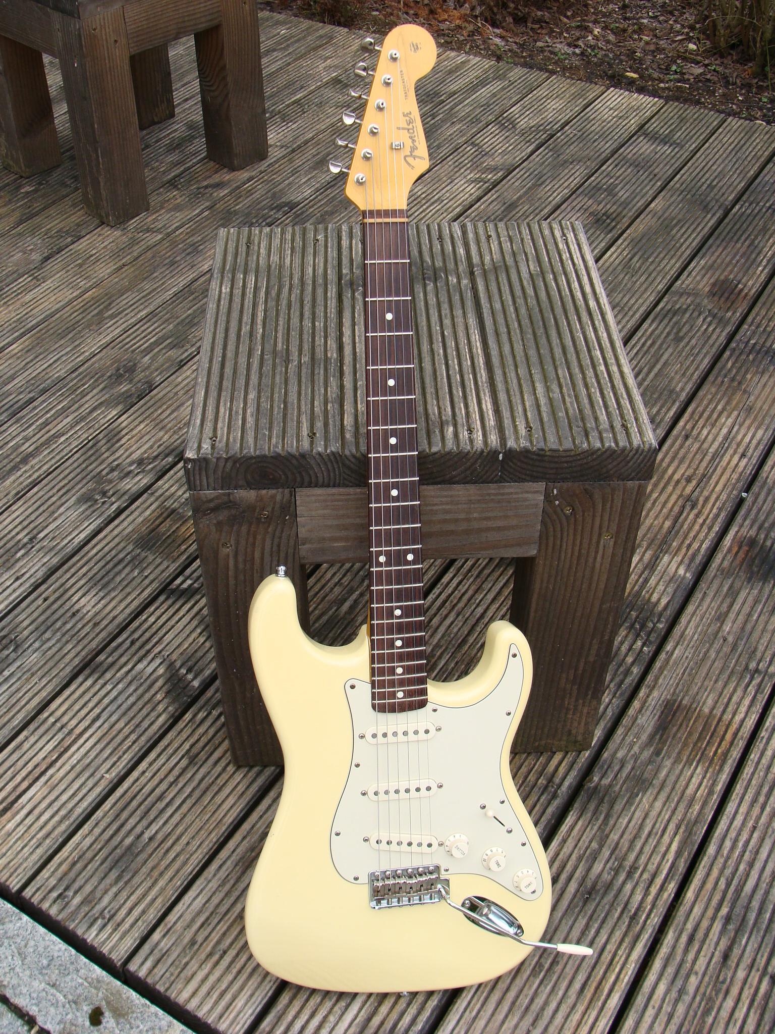 j 39 s guitarshop 60er style real guitars standard build s model. Black Bedroom Furniture Sets. Home Design Ideas